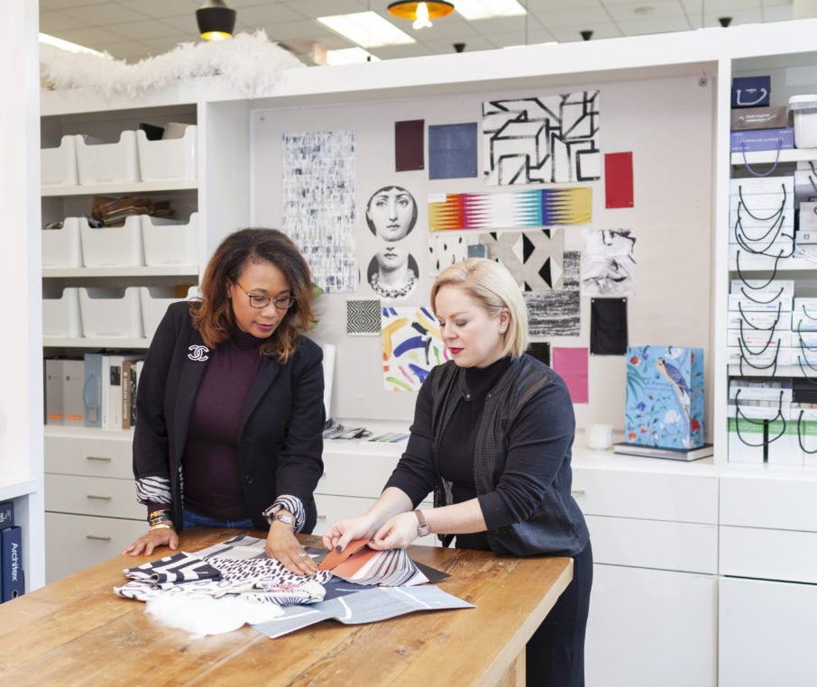 Tips on how to be a better interior designer